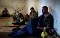 Из плена освобождено 57 украинских военнослужащих