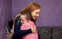 Тина Кароль исполнила мечту больной раком девочки