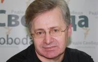 Сегодня похоронили бывшего нардепа и соратника Кучмы