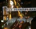 Рекордное количество осадков выпало на Харьков