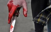 Мужчина устроил резню в центре Сум