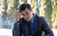 Разумков сказал, что никакие законы не помогут вернуть Донбасс