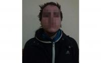 19-летнего грабителя задержали в Киеве