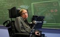 Мир потерял великого ученого: скончался Стивен Хокинг