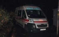 В Киеве женщина умерла в туалете и пролежала там две недели