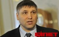 У Януковича считают позитивным раскол общества вокруг «обновленного» УПК