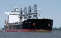 Корабль-грязнуля заплатил Ильичевску 200 тыс. грн. за «неопрятность»