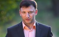 «Профессора» Слюсарчука доставили во Львов