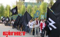 Львовский облсовет хочет провести в Киеве Марш славы УПА