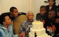 Международный день Нельсона Манделы: «Найдите 67 минут для того, чтобы помочь другим»