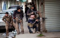 Ответный удар: сирийские военные убивают оппозиционеров даже за запись в тетради
