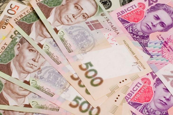 Общий госдолг Украины вырос до $74,3 млрд