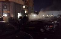 В элитном районе Одессы прозвучал взрыв