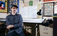 На Букеровскую премию впервые претендует комикс