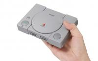 Sony установит 20 игр на консоль PlayStation Classic