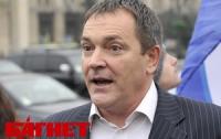 Колесниченко рассказал журналистам, как не угодить за решетку