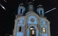 Мощи Георгия Победоносца похитили из храма в Донецкой области