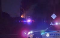Блискавка залишила без світла понад 30 тисяч жителів Флориди (ВІДЕО)