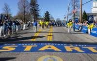 Бостонский марафон отменен впервые за свою 124-летнюю историю