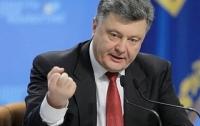 Рассказали, зачем Порошенко баллотируется на второй срок