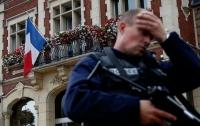 Неизвестный взял заложников во Франции