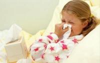Простуда у детей может стать причиной инфаркта