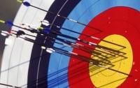 Украинские лучники едут сражаться за олимпийские лицензии