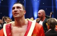 Реванш между Кличко и Фьюри может состояться в Англии