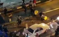 Протесты в Иране: митингующие застрелили полицейского и ранили троих