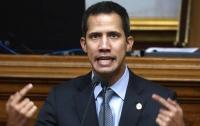 Гуайдо обвинил Россию и Кубу в интервенции