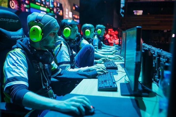 Картинки по запросу киберспорт