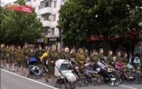 В сети высмеивают предстоящий парад оккупантов в Крыму (фото)