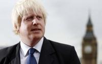 Джонсон приостановил работу парламента Британии до 14 октября
