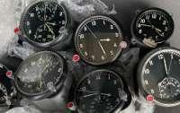 Житель Буковины вез контрабандой комплектующие к самолетам