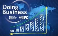 Украина поднимется на 10 позиций в рейтинге Doing Business, - Порошенко