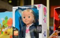 В Германии обнаружена кукла-шпион
