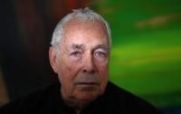 Умер известный британский художник Говард Ходжкин