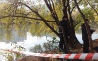 В Киеве обезумевшая мать убила двоих детей