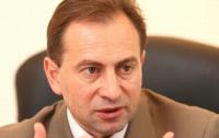 Томенко сравнил одесского гаишника с нынешними министрами