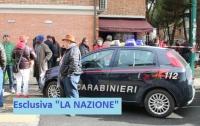 В Италии мотоциклист открыл стрельбу по прохожим, есть раненые