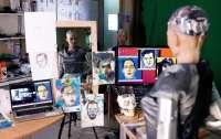 Художник с искусственным интеллектом: картина робота продалась за баснословную сумму