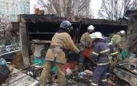 В Харькове прогремел взрыв, есть жертвы