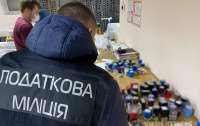 Киевские предприниматели не уплатили 14 млн грн налогов