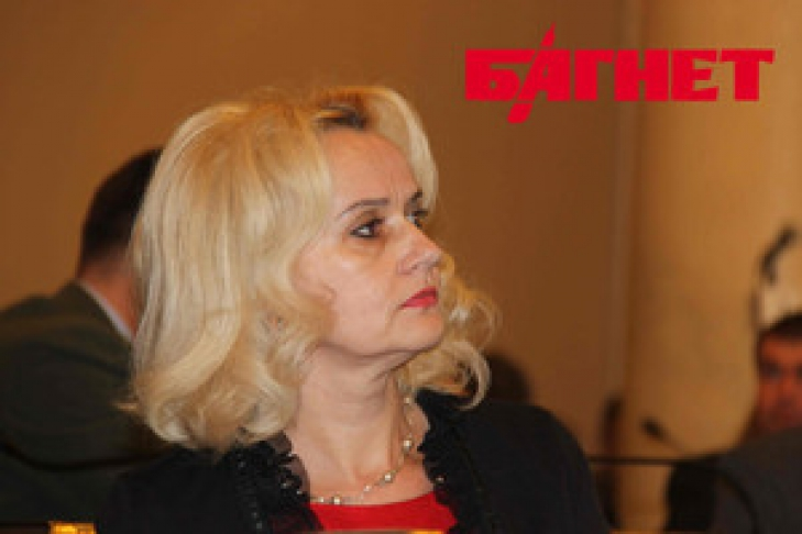 79ee53e7fbef8 В Киеве нардеп Ирина Фарион расскажет студентам о мове