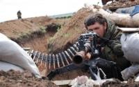 ООС на Донбассе заставили боевиков притихнуть, враг бил всего 22 раза