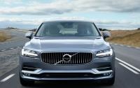 Volvo снизит максимальную скорость своих авто до 180 км/ч