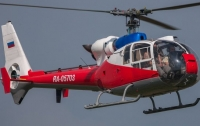 После жесткой посадки вертолета в России умер экс-генерал ФСБ