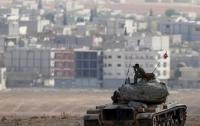 США начали поставки оружия курдам в Сирии