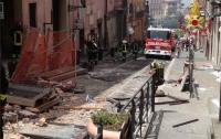 В Италии прогремел взрыв: пострадал мэр Рима