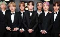 BTS разбавила скучную атмосферу в ООН (видео)